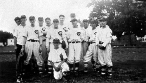 Chanhassen Red Birds - circa unknown