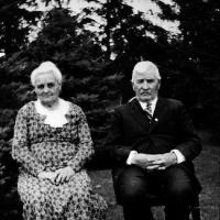 John and Mary Sinnen - circa 1935