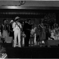 "Chanhassen Civic Theatre ""Annie Get  Your Gun""   1972"