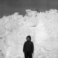 Blizzard of 65'  - March 17, 1965