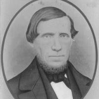John Aspden, Sr. - portrait courtesy of Carver County Historical Society