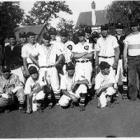 Chanhassen Redbirds - 1950