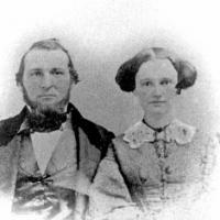 Henry and Christine Pauly - circa unknown
