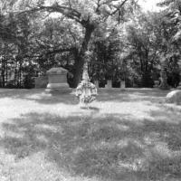 Chanhassen Pioneer Cemetery - Memorial Day, 1994