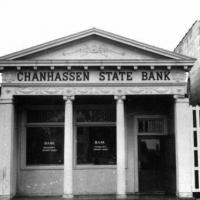Original Chanhassen Bank - 1919
