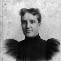 Mary Vogel - circa unknown